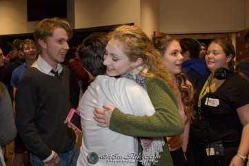 PHS Drama Almost Maine Meet and Greet 10-27-2017 0012