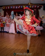 German-American Club Karneval Ball San Diego 1-27-2018 0105