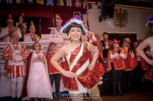 German-American Club Karneval Ball San Diego 1-27-2018 0134
