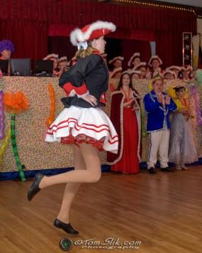 German-American Club Karneval Ball San Diego 1-27-2018 0400