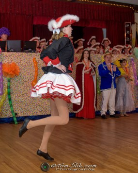 German-American Club Karneval Ball San Diego 1-27-2018 0400