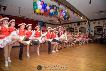 German-American Club Karneval Ball San Diego 1-27-2018 0406