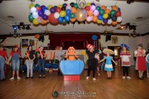 German-American Club Karneval Ball San Diego 1-27-2018 0536