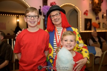 German-American Club Karneval Ball San Diego 1-27-2018 0612