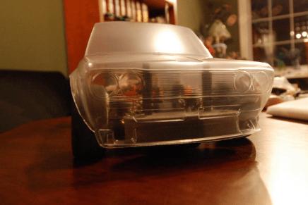 HPI CupRacer Datsun 510 056