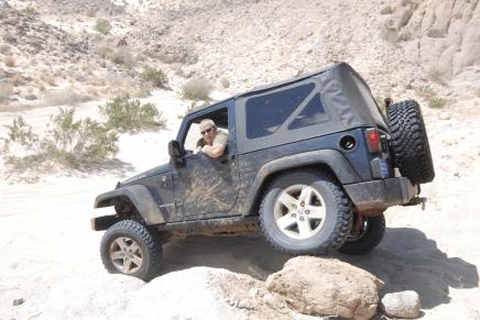 Ocotillo Wells Desert Trip 3-30-2008 039