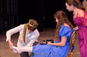PHS Theatre Cinderella rehearsal 2-1-2018 0067