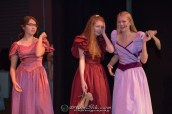 PHS Theatre Cinderella rehearsal 2-1-2018 0080