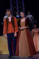 PHS Theatre Cinderella rehearsal 2-1-2018 0305