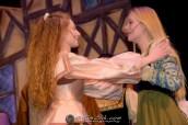PHS Theatre Cinderella rehearsal 2-1-2018 0369