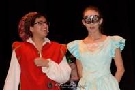 PHS Theatre Cinderella rehearsal 2-1-2018 0407