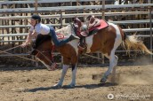 Ramona Rodeo Grounds Gymkhana 8-27-2017 0230