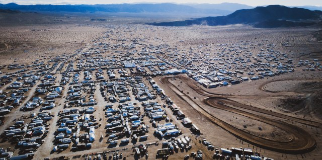 King of the Hammers 2020 Live Feed!