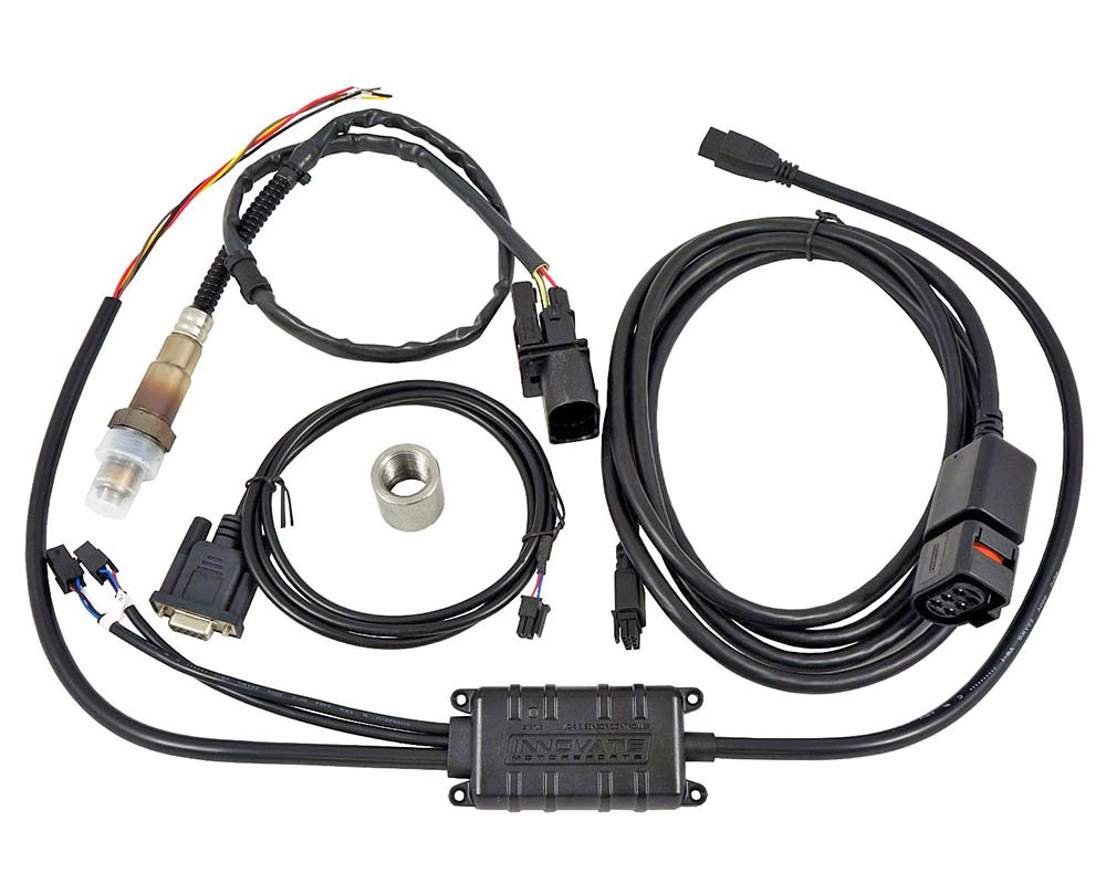 Innovate 3877 LC-2 Lambda Cable (Standalone Wideband