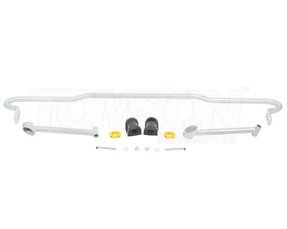 Whiteline BSR49Z Rear Sway Bar 20mm Subaru STI 2008-2014