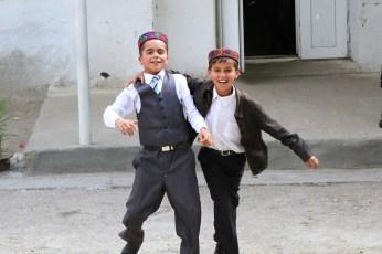 Happy boys - Ishkashim