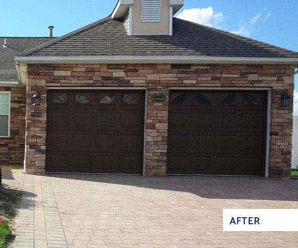 Garage Door Installation  Garage Doors Company  TR Door  Window