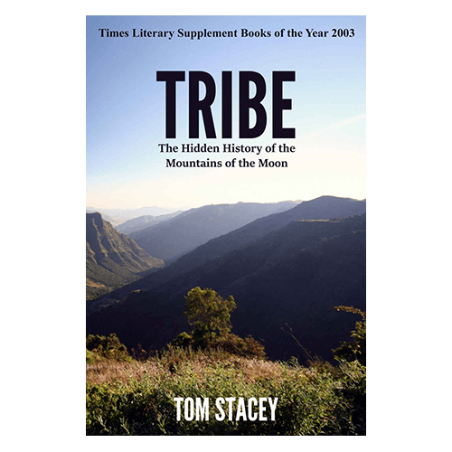Tribe cover