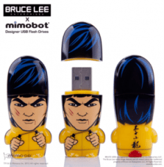 Brunce Lee Flash Drive