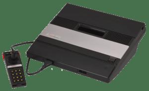 Atari 5200 Picture