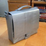 Duct Tape Computer Bag