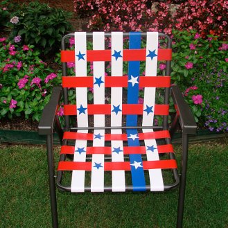 Duct Tape Chair