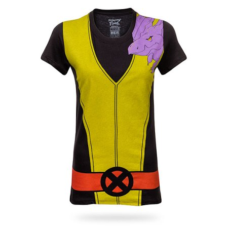 Kitty pryde Tee