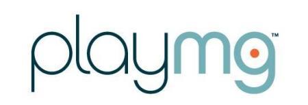 playmg logo