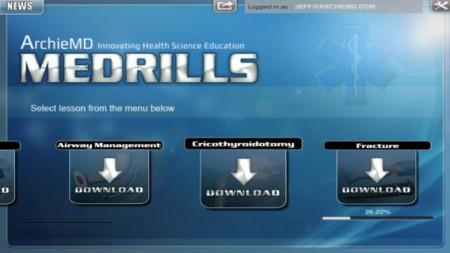 medrills apps
