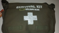 Review of the Survival Kit