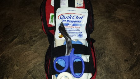 Medical Gear Outfitters First Aid Kit
