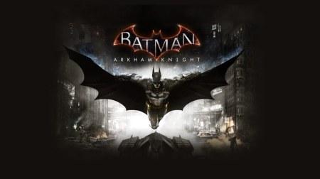 Video Game Batman