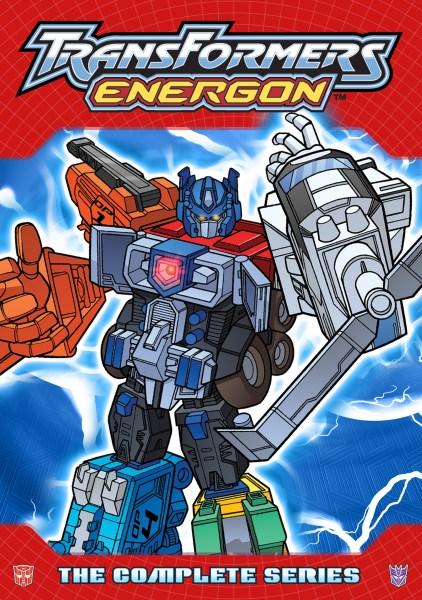 Transsformers Energon