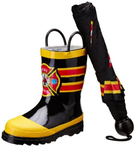 kids rain boots!