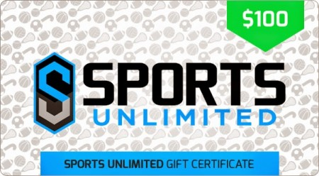 Sports Gift Card Giveaway