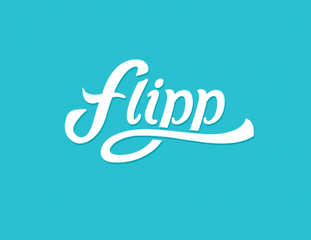Flipp app for phones