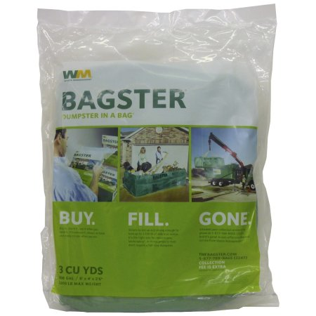The Bagster Bag