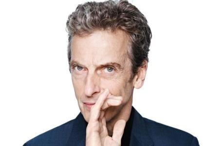 12th Doctor Who