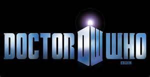 Doctor Who Logo