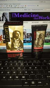 LaKOTA Pain Relief Products