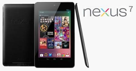 Nexus Giveaway #giveaway #win #tablet #tech