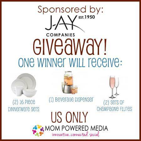 Jay Companies Grand Prize