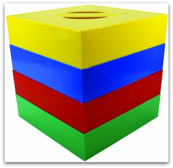 Box4Blox Blocks Sorter