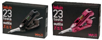 Giveaway for Kelvin Tool
