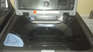 Samsung Active Wash with Built in Sink