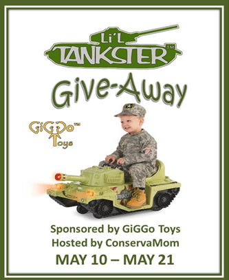 Lil Tankster Giveaway
