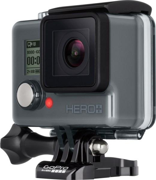 GoPro HERO+ LCD Launch at Best Buy #GoProatBestBuy  @GoPro  @BestBuy