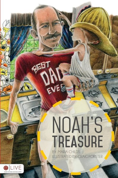 Noah's Treasure Book Giveaway #book #giveaway Ends 7/16