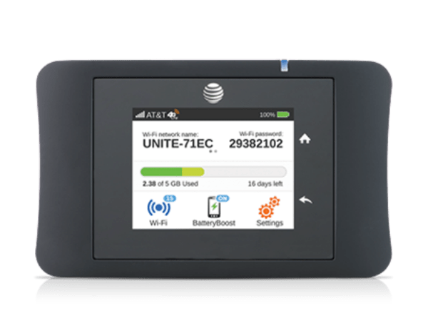 Netgear Unite Review Mobile Hotspot WiFi where you need it