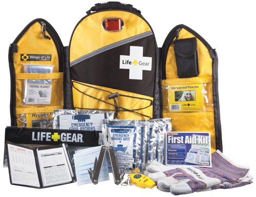 Feel Secure with Safety and Emergency Products from Life Gear Review of some awesome and great products from Life Gear